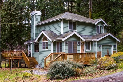 Single Family Home Sold: 55 Green Hill Rd