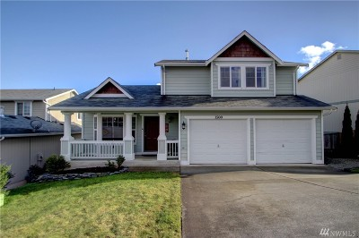 Sedro Woolley Single Family Home Sold: 1500 Vecchio Ct