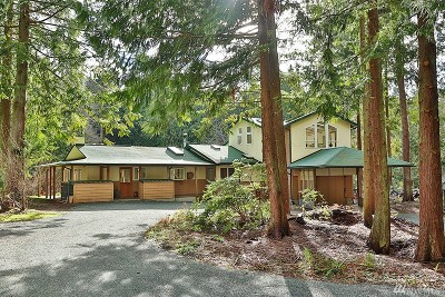 Langley Single Family Home Sold: 2990 Quigley Rd
