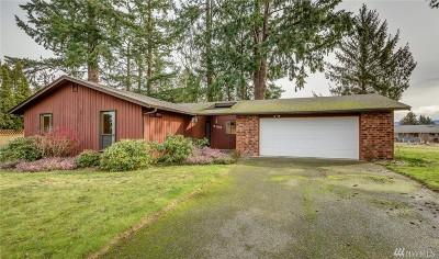 Lynden Single Family Home Sold: 6780 La Bello Dr