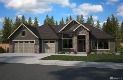 Anacortes Single Family Home For Sale: 2716 Coho Lane