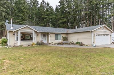 Oak Harbor Single Family Home Sold: 37736 Sr 20