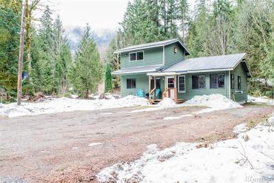 Single Family Home Sold: 18231 643rd Ave NE