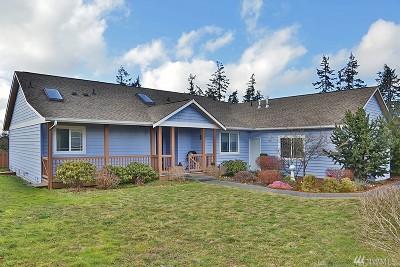 Freeland Single Family Home Sold: 1422 Morningside Lane