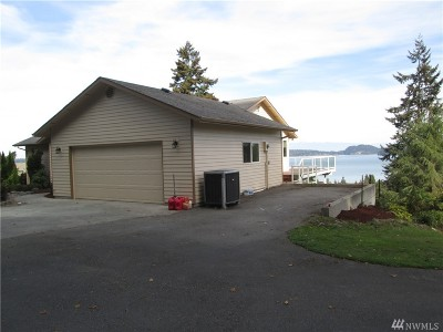Oak Harbor Single Family Home Sold: 3816 Ridgewood Dr