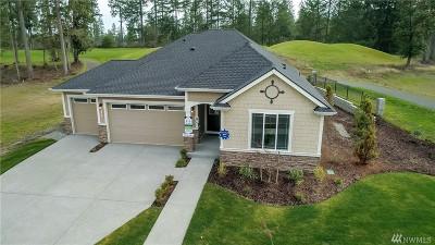 Single Family Home For Sale: 4218 Bogey Dr NE