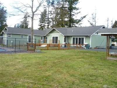 Lynden Single Family Home Sold: 263 W Bartlett Rd