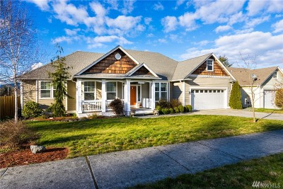 Anacortes Single Family Home Sold: 4006 W 5th