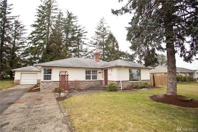 Ferndale Single Family Home Sold: 2160 Ferndale Terrace Rd