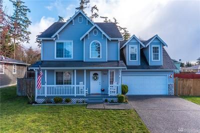 Oak Harbor Single Family Home Sold: 788 SW Regency Dr