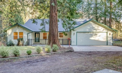 Bow Single Family Home Sold: 4237 Colony Mountain Dr
