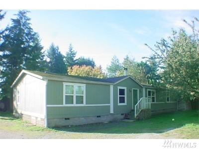 Bow Single Family Home Sold: 8873 Ershig Rd