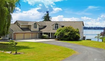 Lake Stevens Single Family Home For Sale: 1108 122nd Ave NE
