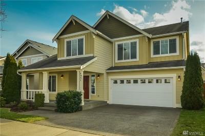Single Family Home Sold: 4951 Switchback Lp SE