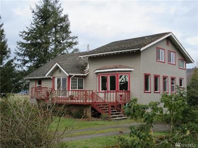 Mount Vernon Single Family Home Sold: 13539 Austin Road