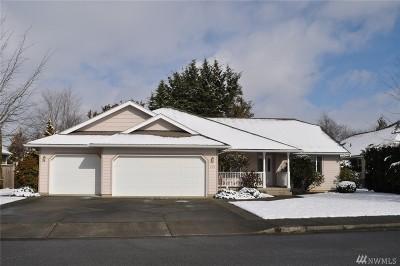 Lynden Single Family Home Sold: 204 E Sunrise Drive