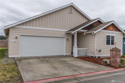 Oak Harbor Single Family Home Sold: 1122 NE Cordero Place