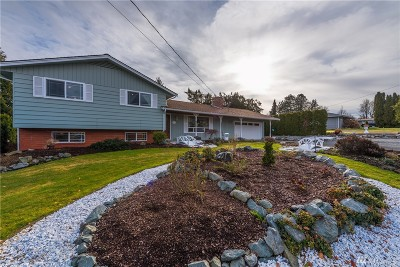 Burlington Single Family Home Sold: 12179 Hilynn Dr