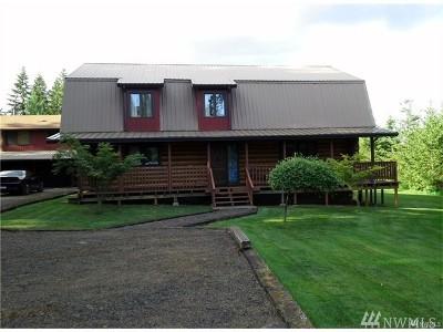 Winlock Single Family Home For Sale: 148 S Swindler Lane