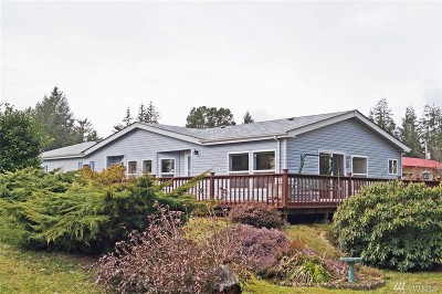 Elma WA Single Family Home Sold: $154,500