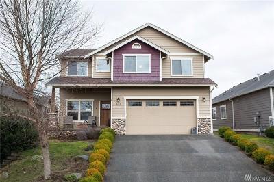 Ferndale Single Family Home Sold: 6242 Argyle St