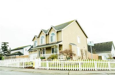 Oak Harbor Single Family Home Sold: 1515 SW 7th Ave