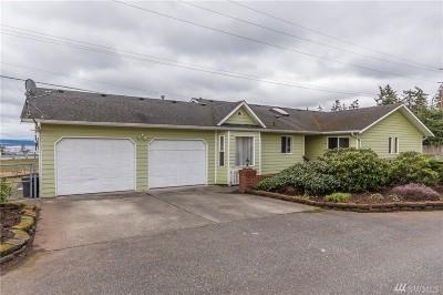Oak Harbor Single Family Home Sold: 1001 SW Glenmont Ct