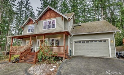 Bellingham Single Family Home Sold: 4074 Springland Ct