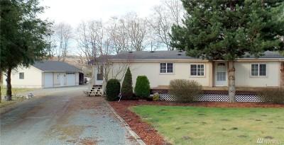 Mount Vernon Single Family Home Sold: 15112 Beaver Lake Rd