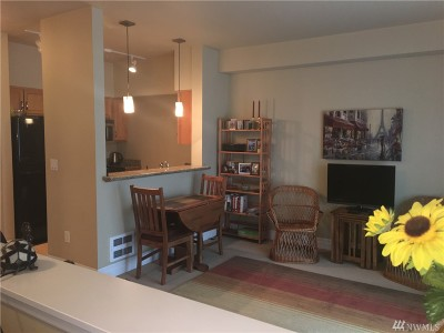 Condo/Townhouse Sold: 1310 10th St #307