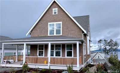 Anacortes Single Family Home Sold: 4405 Schooner Dr
