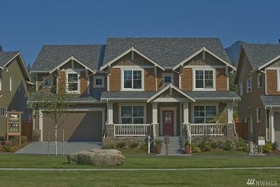 Carnation Single Family Home For Sale: 33306 NE 42nd St