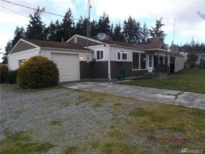 Oak Harbor Single Family Home For Sale: 526 Easy St