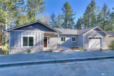 Lakewood Single Family Home Contingent: 10707 83rd Ave SW