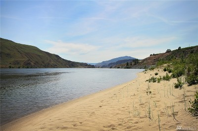 Chelan County, Douglas County Single Family Home For Sale: 355 Hwy 97 Hwy #365