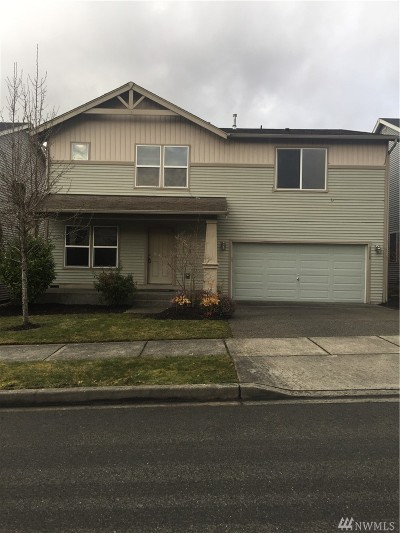Single Family Home Sold: 2226 119th Ave SE