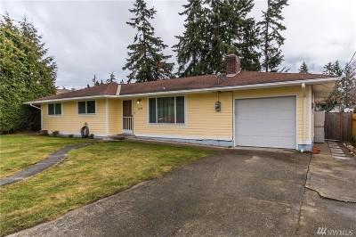 Oak Harbor Single Family Home Sold: 1653 NE 4th Ave