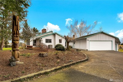 Everson Single Family Home Sold: 6547 Lunde Rd