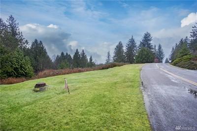 Port Ludlow Residential Lots & Land For Sale: 627 Rainier Lane