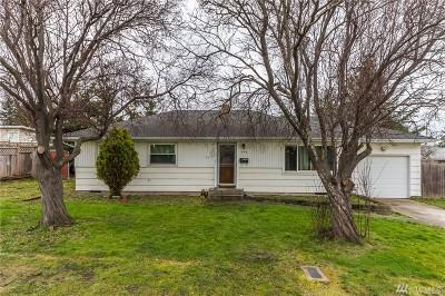 Oak Harbor Single Family Home Sold: 262 SE Pasek St