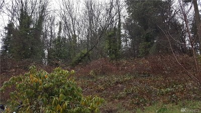 Tacoma WA Residential Lots & Land For Sale: $44,900
