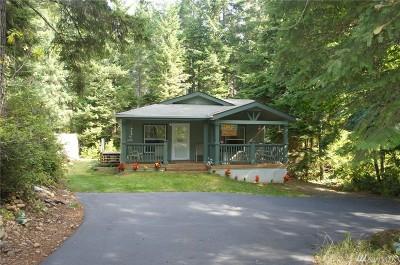 Mason County Single Family Home Sold: 371 N Napilikai Dr
