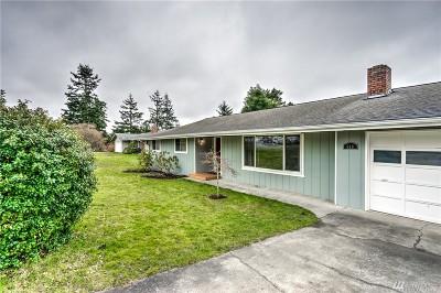 Oak Harbor Single Family Home Sold: 569 SW Thornberry Dr