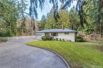 Oak Harbor Single Family Home Sold: 96 W Henni Rd