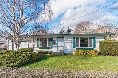 Oak Harbor Single Family Home Sold: 980 SE 6th Ave