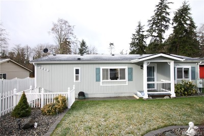 Oak Harbor Single Family Home Sold: 4289 Northgate Dr