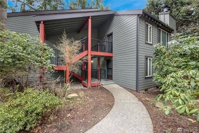 Bellevue Condo/Townhouse Sold: 14741 NE 31st St #1A