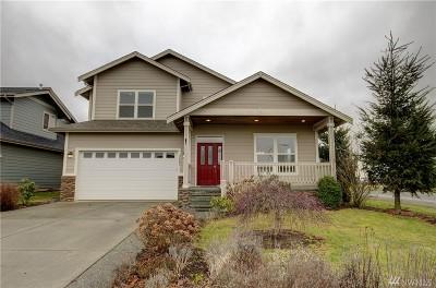 Ferndale Single Family Home Sold: 2685 Glenmore St
