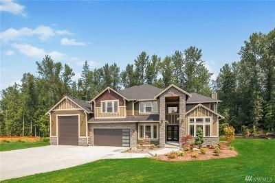 Lake Stevens Single Family Home For Sale: 14307 110th St NE