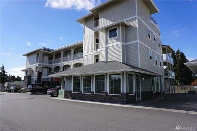 Birch Bay Condo/Townhouse Sold: 4819 Alderson Rd #302